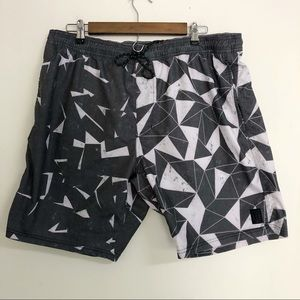 Billabong | Garage Collection trunks 8""